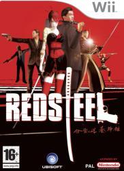 Ubisoft Red Steel (Wii)