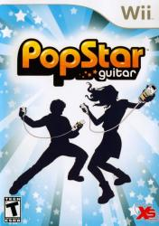 Nintendo PopStar Guitar (Wii)