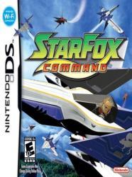 Nintendo Star Fox Command (Nintendo DS)