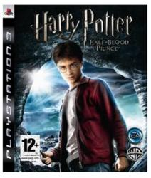 Electronic Arts Harry Potter and the Half-Blood Prince (PS3)