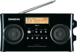 Sangean PR-D5