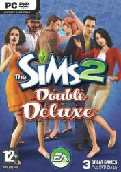 Electronic Arts The Sims 2 Double Deluxe (PC)