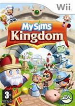 Electronic Arts MySims Kingdom (Wii)