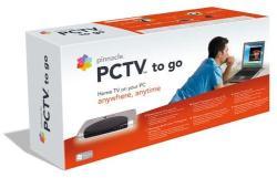 Pinnacle Pctv To Go Basic Ethernet
