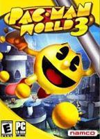 Namco Bandai Pac-Man World 3 (PC)