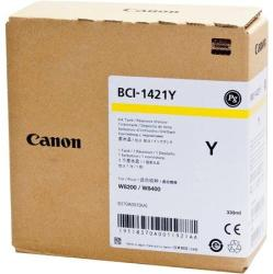 Canon BCI-1421Y Yellow