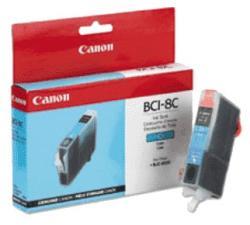 Canon BCI-8C Cyan