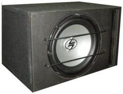 Lightning Audio Strike S4.12. 4