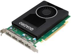 Leadtek Quadro M2000 4GB GDDR5 128bit PCIe (4710918138103)