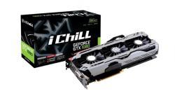 Inno3D GeForce GTX 1080 X4 iChill 8GB GDDR5X 256bit PCIe (C108V4-2SDN-P6DNX)