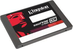"Kingston KC400 2.5"" 128GB SATA 3 SKC400S37/128G"