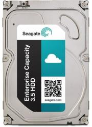 "Seagate Enterprise Capacity 3.5"" 1TB 128MB 7200rpm SATA ST1000NM0055"
