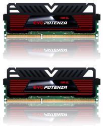 GeIL 8GB (2x4GB) DDR3 1333MHz GPB38GB1333C9DC