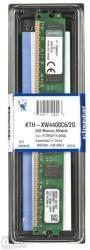 Kingston 2GB DDR2 800MHz KTH-XW4400C6/2G
