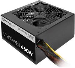 Thermaltake Litepower 650W (PS-LTP-0650NPCN)