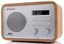Argon Audio DAB1+V5
