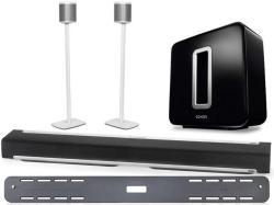 Sonos Home Cinema 5.1 Flexson