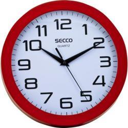 Secco Sweep Second DFA031