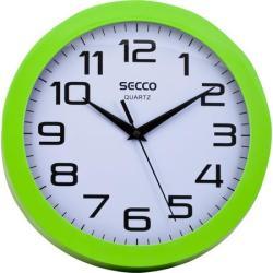 Secco Sweep Second DFA034