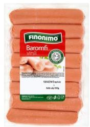 Finonimo Baromfi virsli 1000g