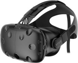 HTC Vive Virtual Reality