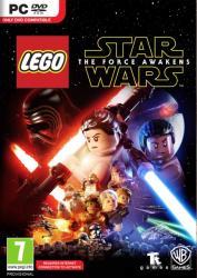 Warner Bros. Interactive LEGO Star Wars The Force Awakens (PC)