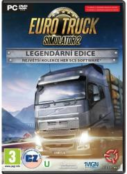 Excalibur Euro Truck Simulator 2 [Legendary Edition] (PC)