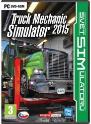 Koch Media Truck Mechanic Simulator 2015 (PC)