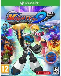 Deep Silver Mighty No. 9 (Xbox One)