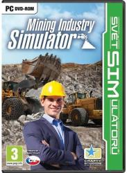 Koch Media Mining Industry Simulator (PC)