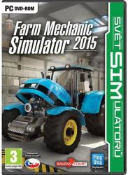 PlayWay Farm Mechanic Simulator 2015 (PC)