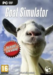 Deep Silver Goat Simulator (PC)