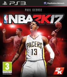 2K Games NBA 2K17 (PS3)
