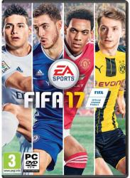 Electronic Arts FIFA 17 (PC)