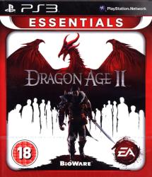 Electronic Arts Dragon Age II [Essentials] (PS3)
