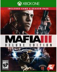 2K Games Mafia III [Deluxe Edition] (Xbox One)