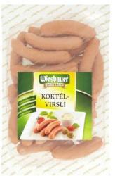 Wiesbauer Koktél virsli 450g