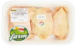 Farm Food Hízott kacsa bőrösháj 600g