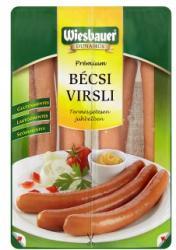 Wiesbauer Prémium bécsi virsli 400g