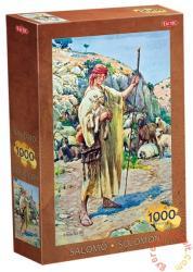 TACTIC Solomon puzzle - A jó pásztor 1000 db-os (40071)