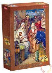 TACTIC Solomon puzzle - Keleti bölcsek 1000 db-os (40072)