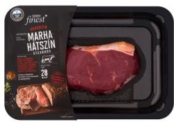 TESCO Finest argentin marha hátszín steakhús 200g