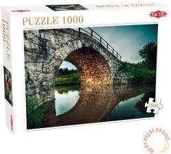 TACTIC A híd alatt 1000 db-os (40903)