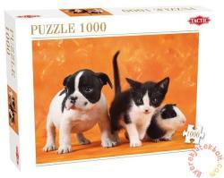 TACTIC Állatkölykök 1000 db-os (40913)