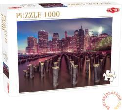 TACTIC Felhőkarcolók, New York 1000 db-os (52842)