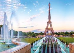 TACTIC Eiffel-torony 1000 db-os (53867)