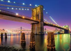 TACTIC Brooklyn-híd 1000 db-os (53869)
