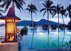 TACTIC Pangkor Laut Resort 1000 db-os (53923)