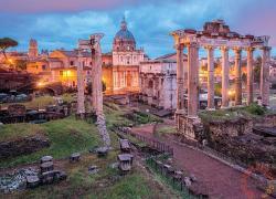 TACTIC Forum Romanum 1000 db-os (53928)