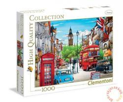 Clementoni London 1000 db-os (39339)